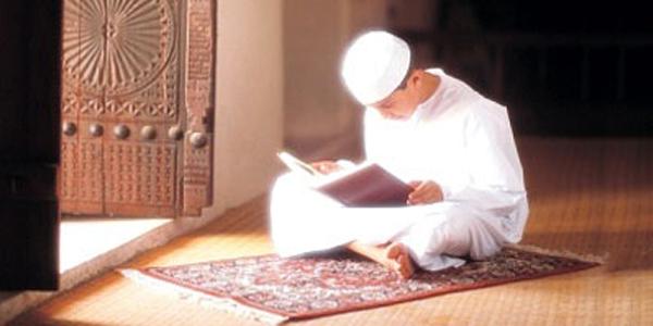 bacaan doa khataman al-qur'an atau doa khotmil qur'an
