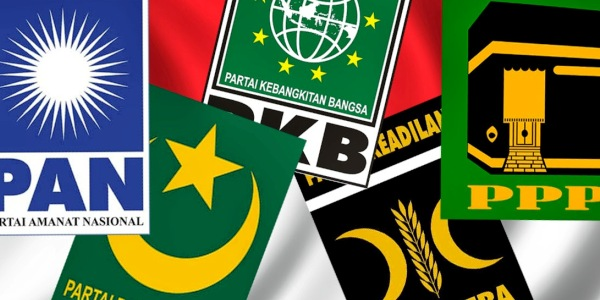 Koalisi-partai-Islam