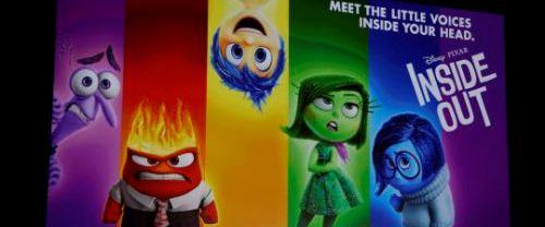 2015 CinemaCon - Walt Disney Studios Presentation