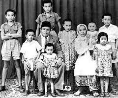 hamka dan keluarga