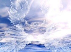malaikat penjaga langit