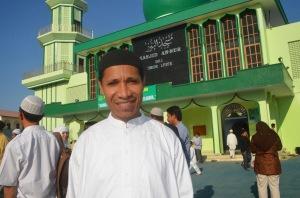 masjid annur