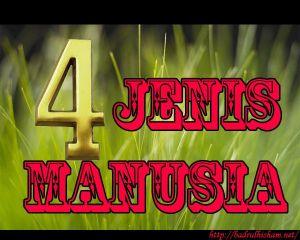 4JENS-MANUSIA
