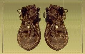 sandal nabi