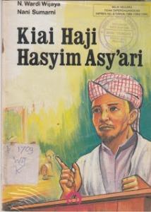 Wardi Wijaya - KH Hasyim Ashari