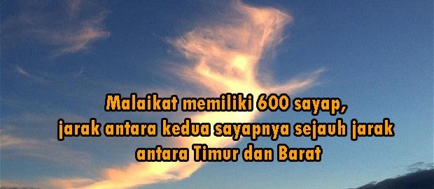 malaikat sayap