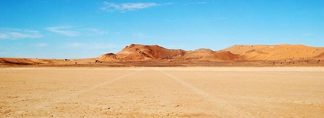 gurun pasir