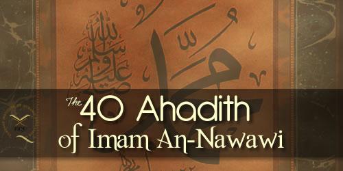 Imam Nawawi ulama yang cerdas, wara' dan zuhud – Perkara Hati