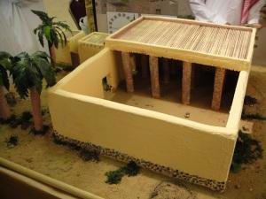 replika rumah nabi