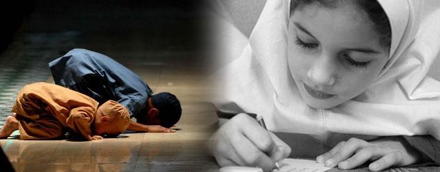 pendidikan-anak-islam