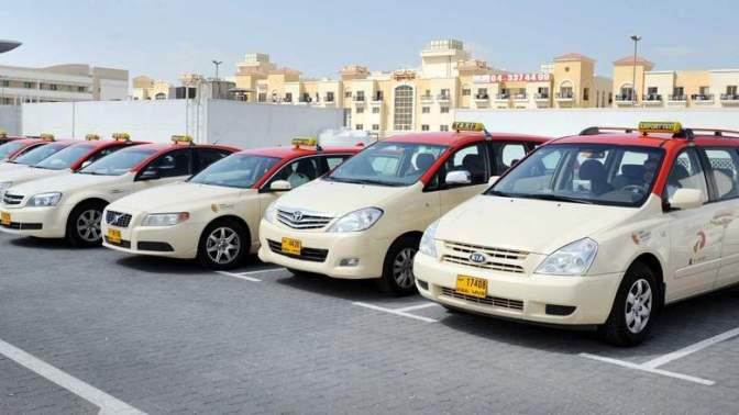taxi-dubai