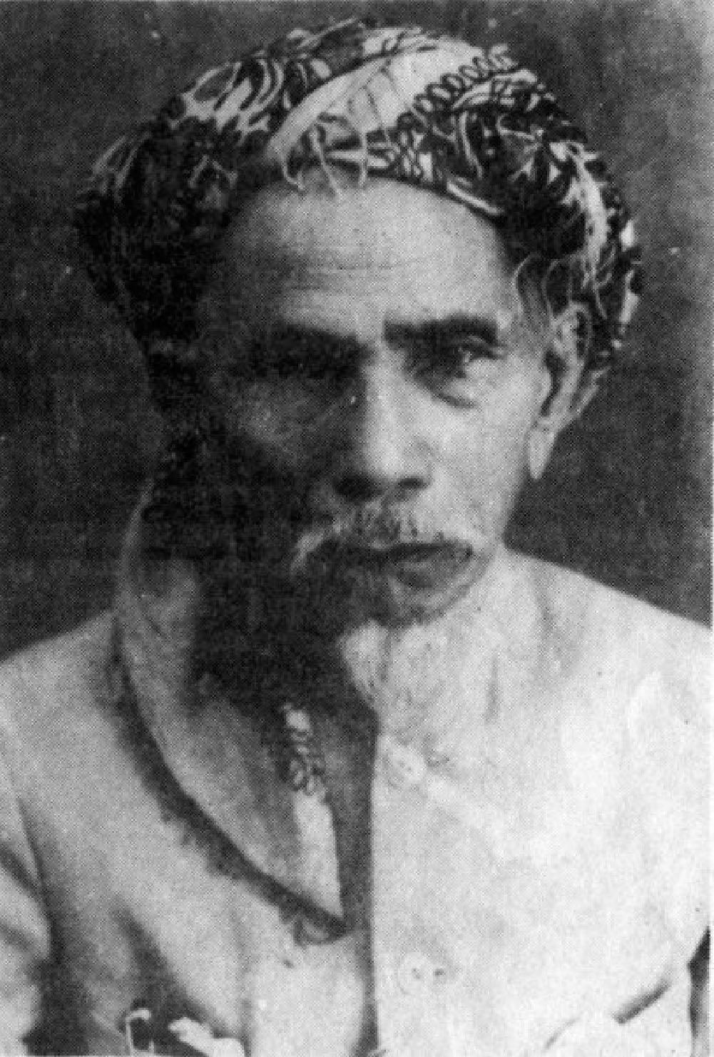 Image result for syaikh khatib al minangkabawi