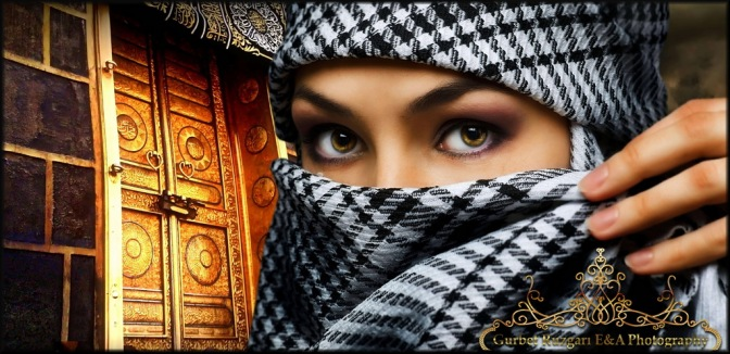 Wanita Bercadar beautiful_arabian_woman_beautiful__faces_by_gurbetruzgari-d5mxwpl
