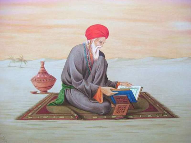 Misteri Dunia Sufi