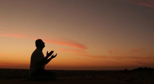 berdoa asmaul