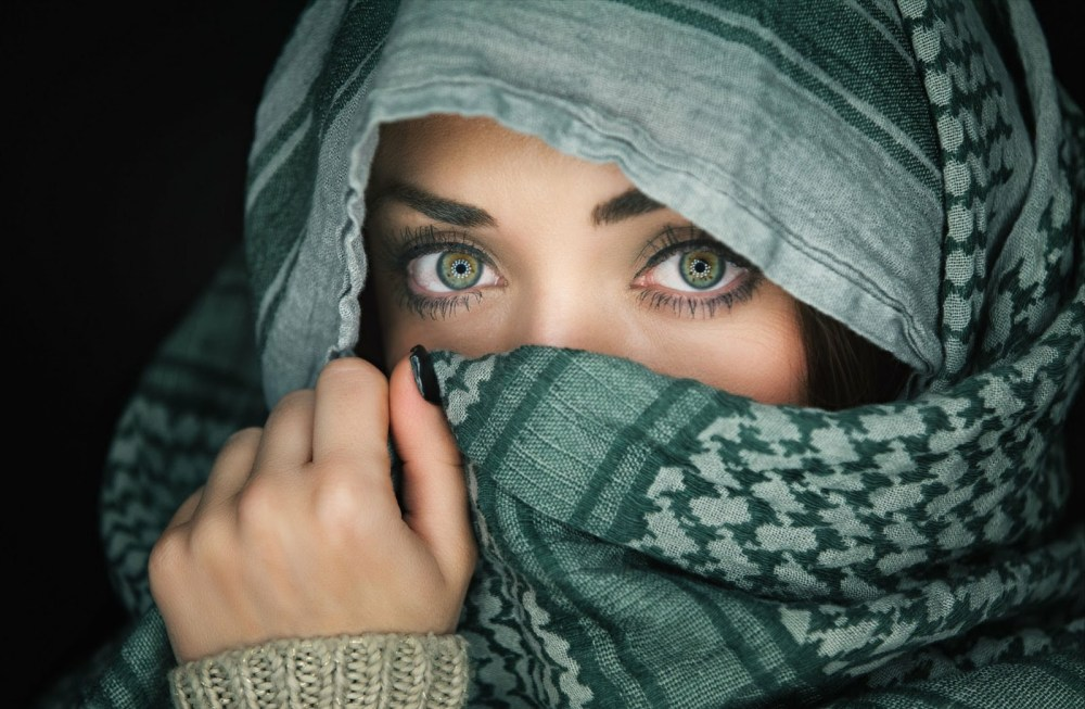 Kisah Haji 14 Menahan Godaan Wanita Cantik Perkara Hati