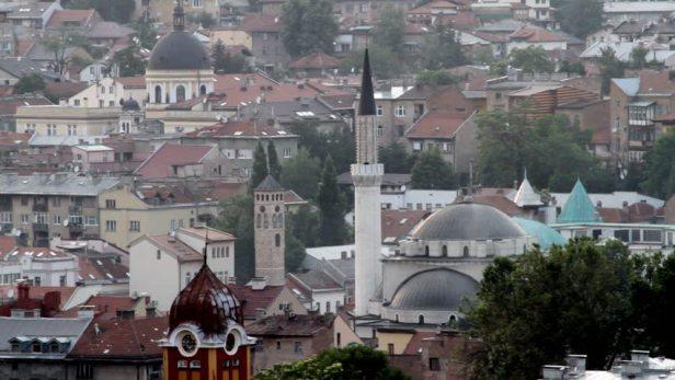 husrev mosque